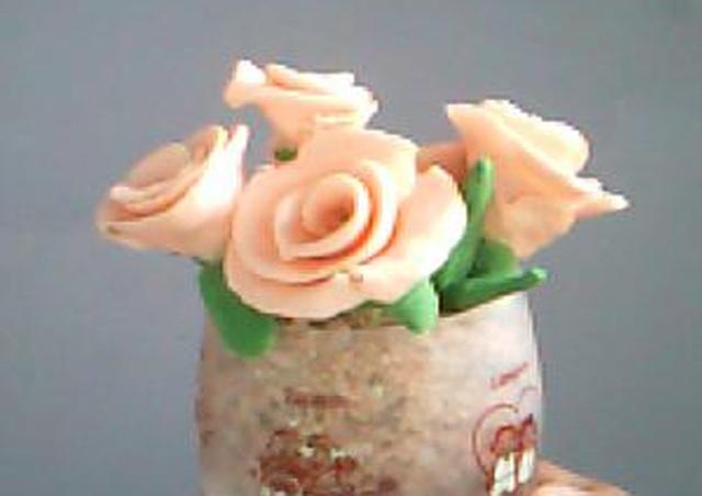 Bunga Sabun Pertamaku Alhamdulillah Warung Gado Gado Ilmu